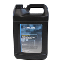 Антифриз Mazda Premium Gold Engine Coolant -37 000077507E03
