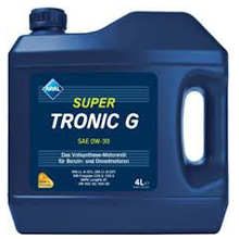 Aral 0W-30 SuperTronic G