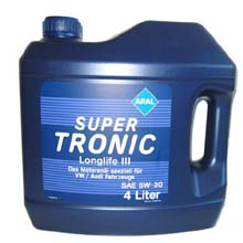 Aral 5W-30 SuperTronic Longlife III