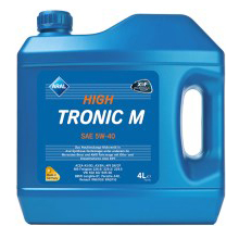 Aral 5W-40 HighTronic M