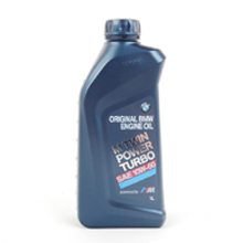 BMW M Twinpower Turbo Oil 10W-60