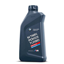 BMW M Twinpower Turbo Oil Longlife-01 0W-40