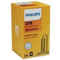 D1S Philips Vision 85415VIС1
