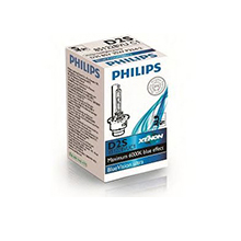 D2S Philips Blue Vision Ultra 6000К