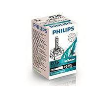 D3S Philips X-treme Vision +50%