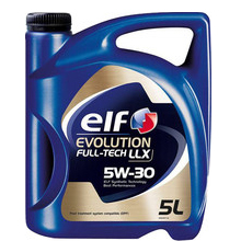 Elf Evolution Full-Tech 5W-30 LLX
