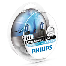 H1 Philips DiamondVision 5000 Кельвинов! (2шт)
