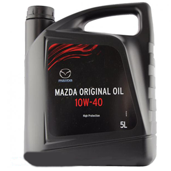 Mazda 10W-40 Original Oil Ultrа