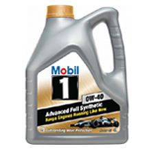 Mobil 1 0W-40 New Life