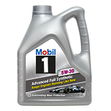 Mobil 1 5W-30 New Life