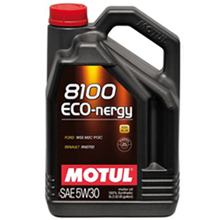 Motul 5W-30 8100 ECO-NERGY