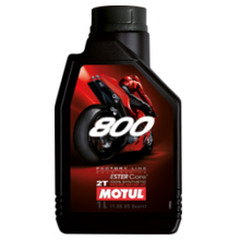 MOTUL 800 2T Factory Line Road Racing 837211