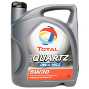 Купить Total 5w30 Quartz Ineo MC3