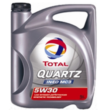 Total 5W-30 Quartz Ineo MC3